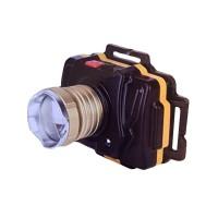 Lanterna frontala, LED, curea ajustabila
