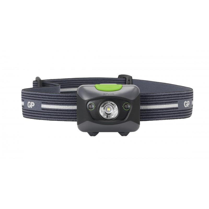 Lanterna frontala LED IPX6 GP, tip PH14, 200 lm 2021 shopu.ro