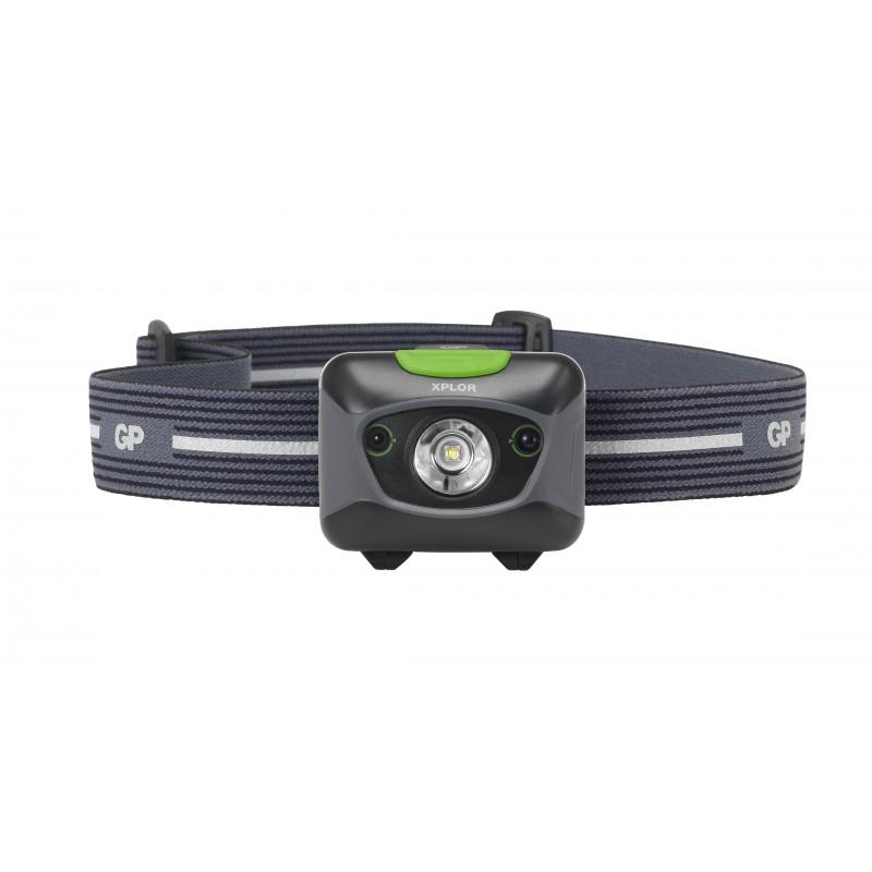 Lanterna frontala LED IPX6 GP, tip PH15, 300 lm shopu.ro