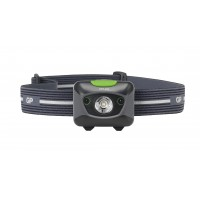 Lanterna frontala LED IPX6 GP, tip PHR15, 300 lm