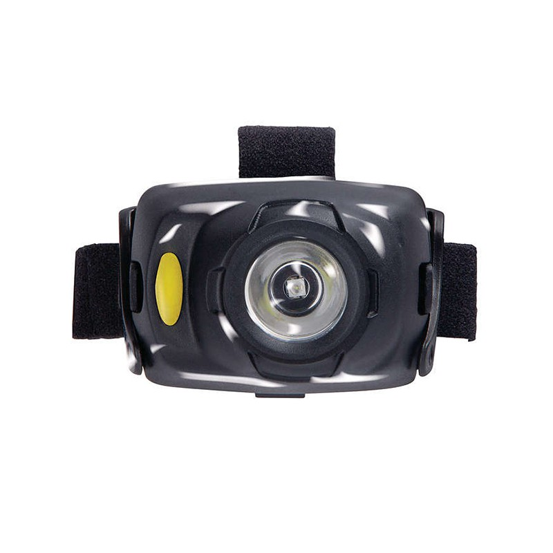 Lanterna frontala LED Philips, 3 x AAA, LR03 2021 shopu.ro