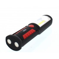 Lanterna industriala LED Well, alimentare 3 x AA, 350 lm