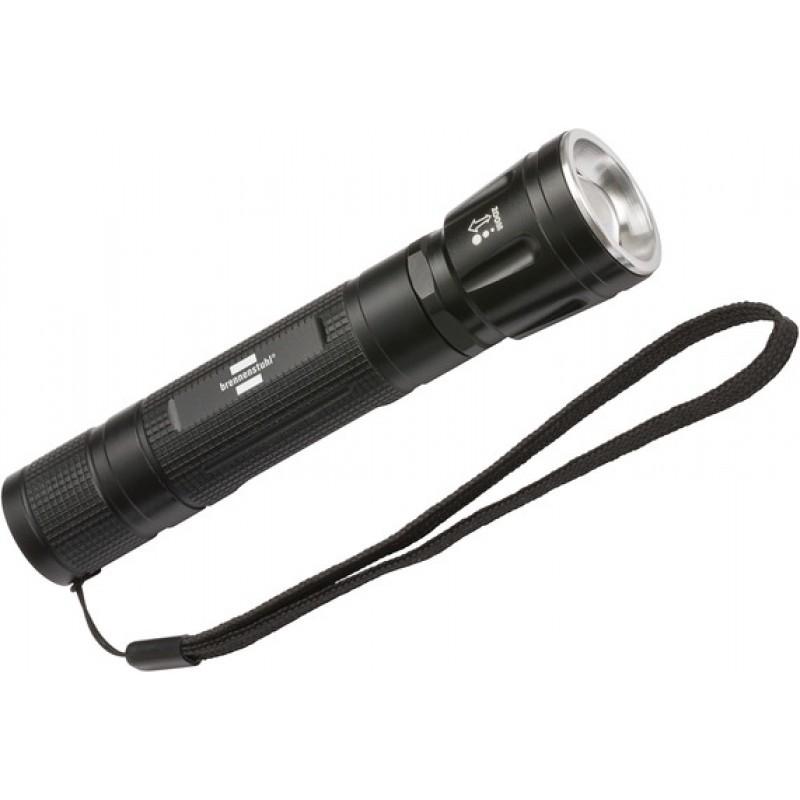 Lanterna LED Brennenstuhl LuxPremium, CREE-LED, 350 lm, 180 m, 2000 mAh, USB, acumulator reincarcabil 2021 shopu.ro