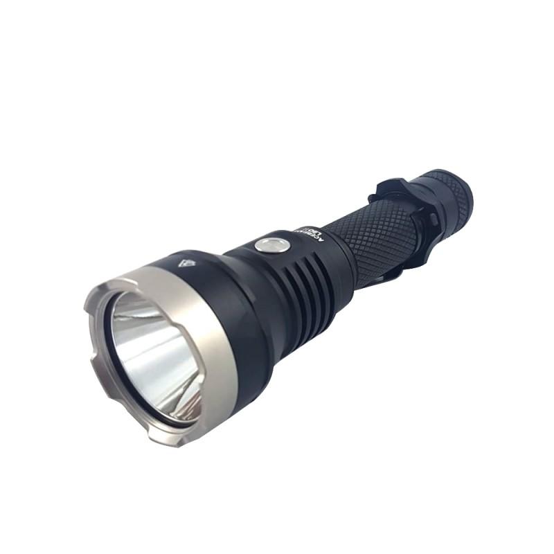 Lanterna profesionala de vanatoare Acebeam L30 Gen II, 4000 lm, 373 m, incarcare USB shopu.ro