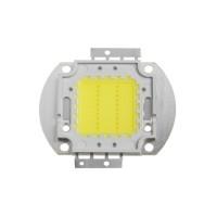Reflector LED SMD, 20 W, 6400 K, lumina rece