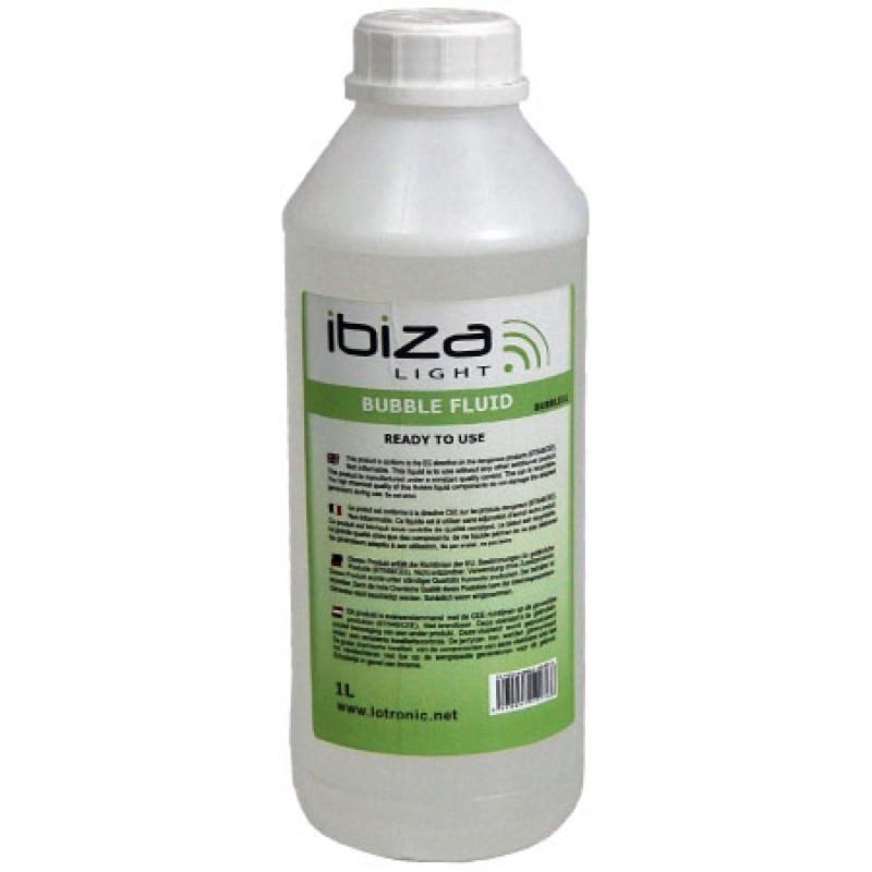 Lichid pentru baloane Ibiza, 1 l 2021 shopu.ro