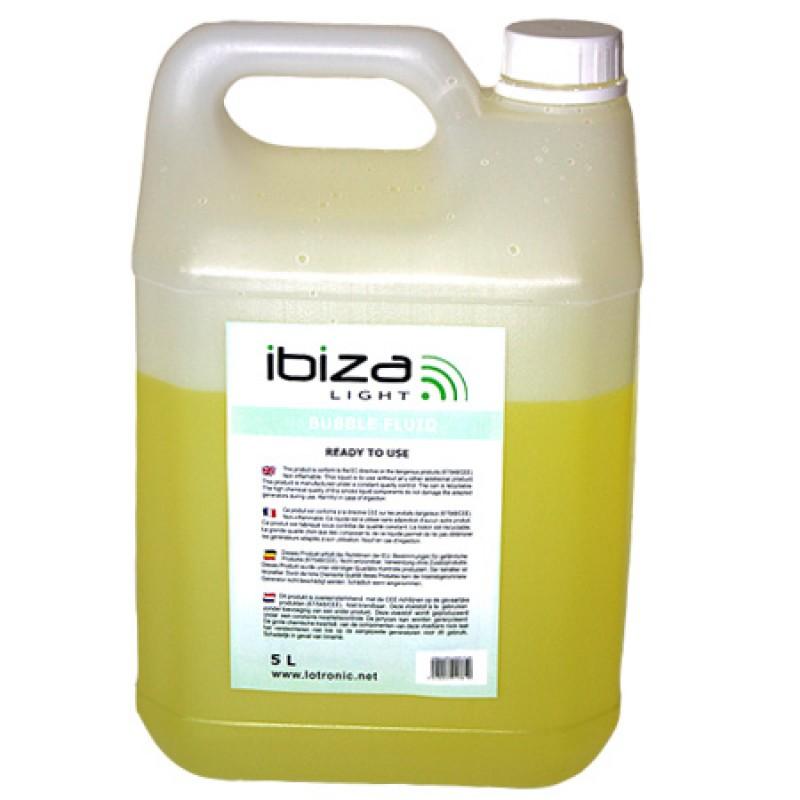 Lichid pentru baloane Ibiza, 5 l 2021 shopu.ro