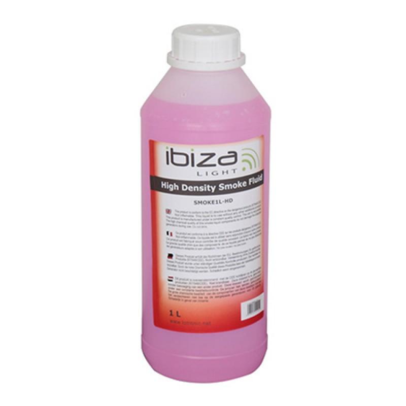 Lichid Ibiza pentru masina de fum, 1 l, roz 2021 shopu.ro