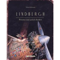 Lindbergh - Povestea unui soricel zburator