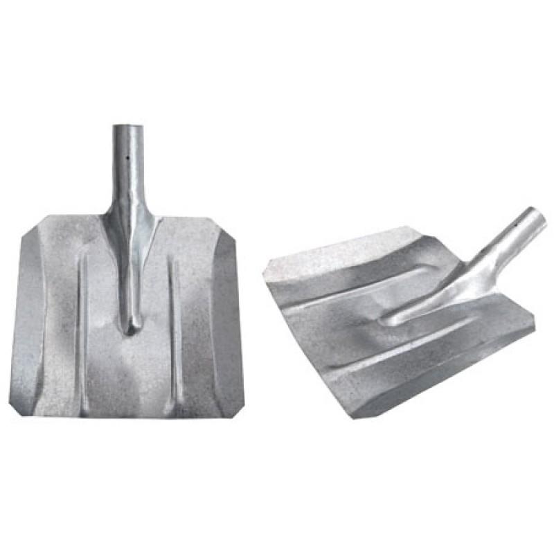 Lopata din tabla zincata, 320 x 285 mm 2021 shopu.ro