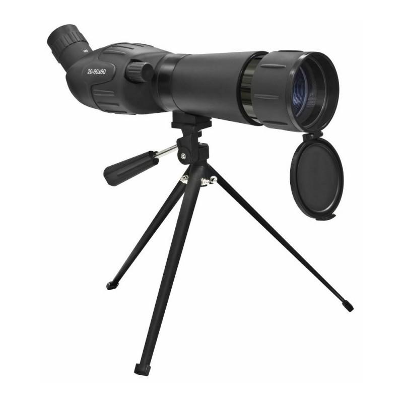 Luneta terestra Bresser Junior Spotty 20-60x60, design optic Porro 2021 shopu.ro