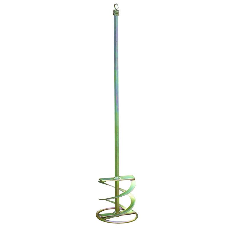 Malaxor pentru materiale dense Proline,16 - 35 kg, 120 x 600 mm, M14