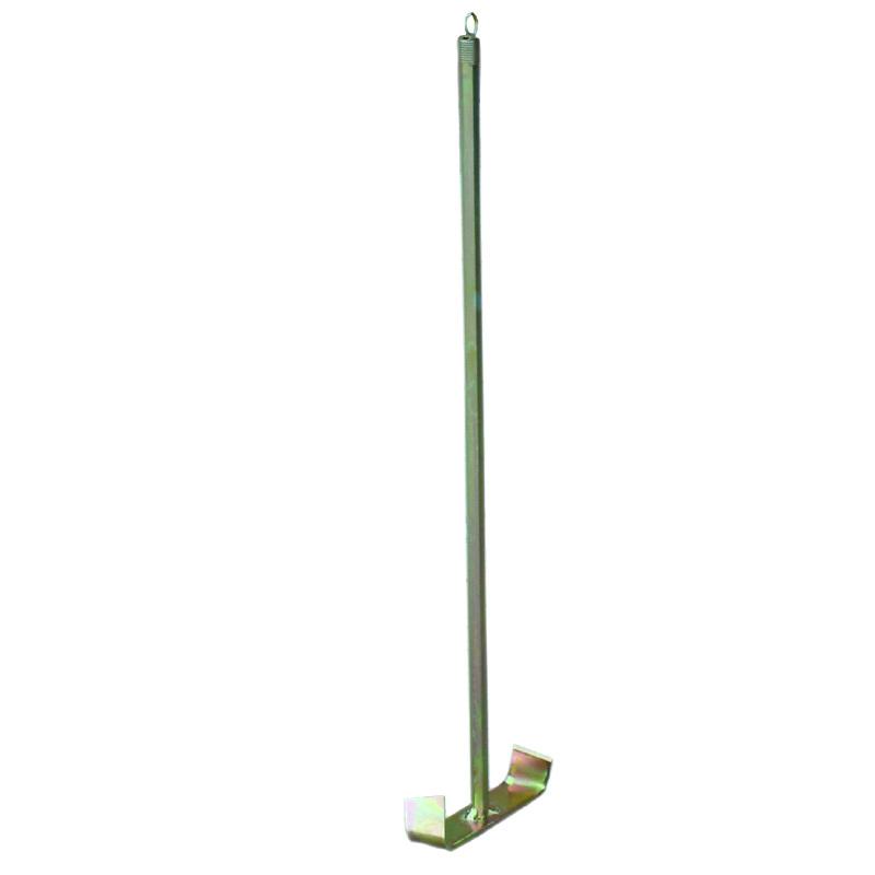 Malaxor pentru vopsea Proline, 0.8 - 2 kg, 60 x 300 mm/6 mm shopu.ro