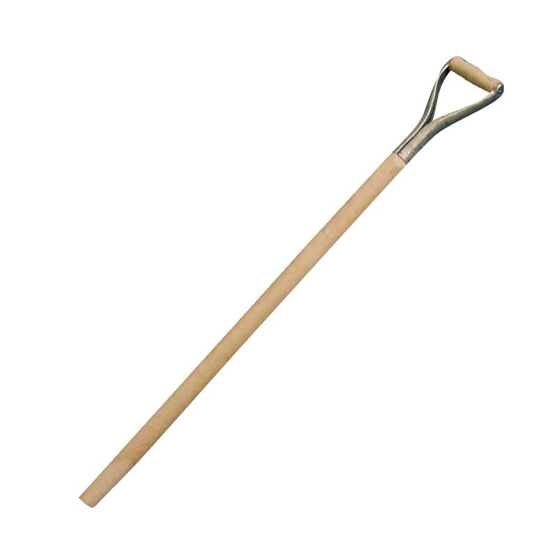 Maner lemn pentru lopata Polonia, 100 cm, tip DY 2021 shopu.ro