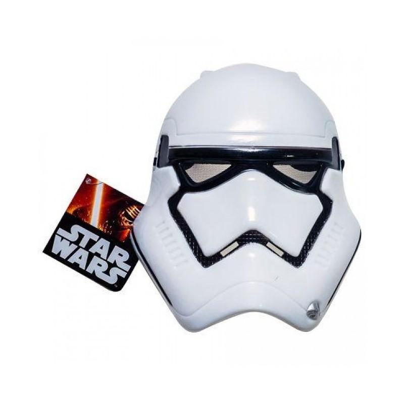 Masca pentru copii Stormtrooper, 3 ani+ 2021 shopu.ro