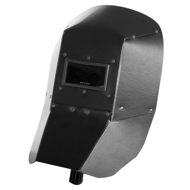 Masca sudura prespan ingusta Lahti Pro, 390 x 260 x 85/50 mm shopu.ro