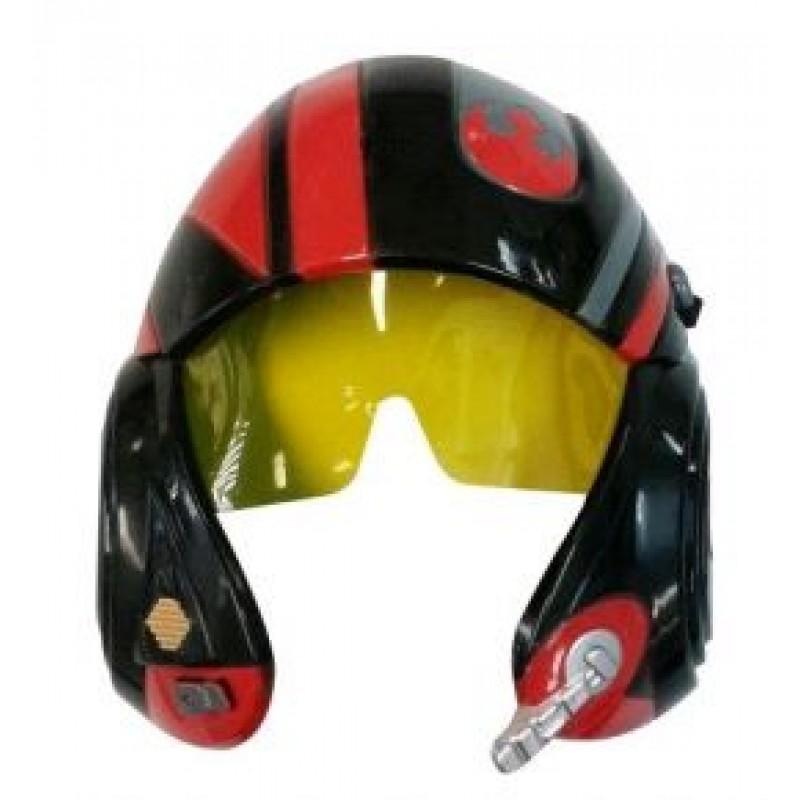 Masca pentru copii X-Wing Fighter Pilot, 5 ani+ 2021 shopu.ro