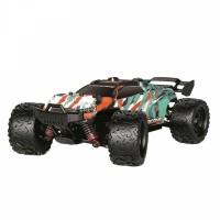 Masina cu telecomanda 4x4 Monster Truck, scara 1:18, 36 km/h, 1200 mAh