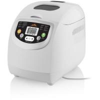 Masina de preparat paine ETA Delicca Mini, 600 W, 12 programe, LCD, cuva 1000 g, maner pliabil, semnal sonor, accesorii incluse