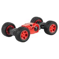 Masina RC Spider Rebel, 2 fete, alimentare 2 x AA, carcasa ABS, 8 ani+