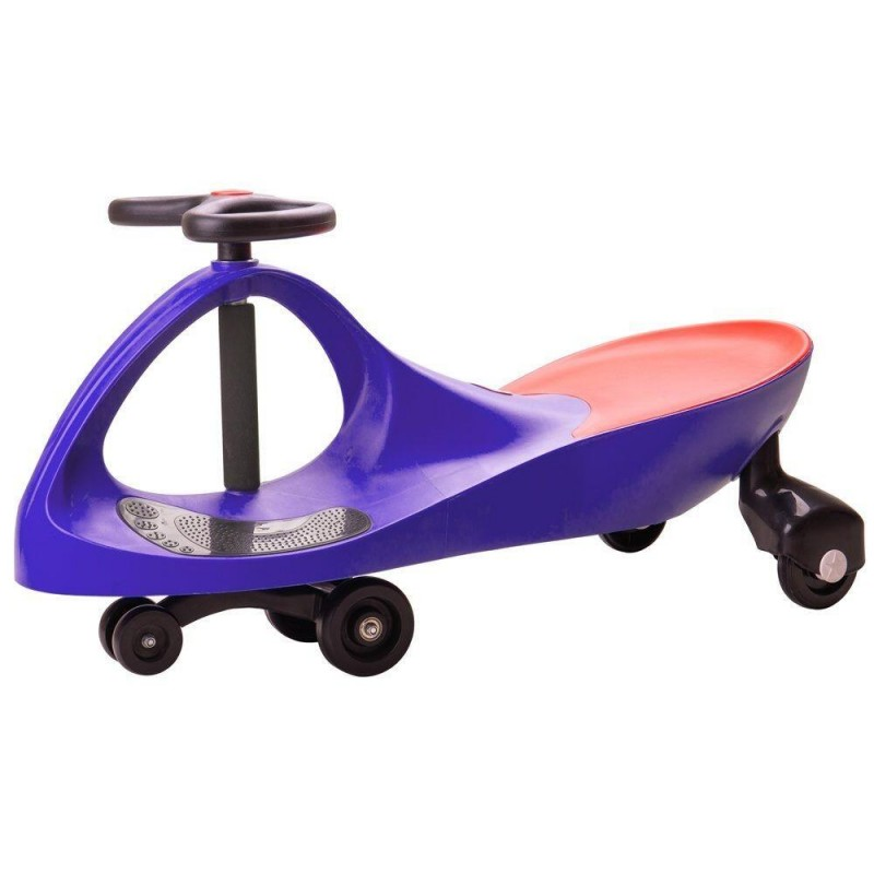 Masinuta fara pedale Didicar, 30 x 79 x 42 cm, plastic, maxim 120 kg, 3 ani+, Mov 2021 shopu.ro