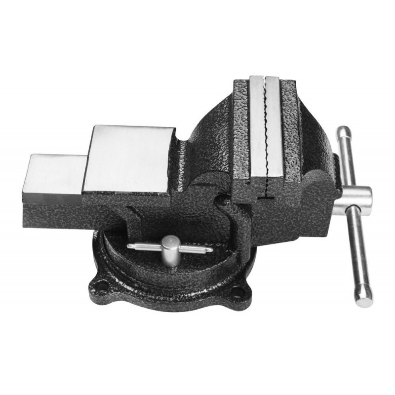 Menghina standard Tolsen, 150 mm, forta prindere 1200 KN, baza pivotanta shopu.ro