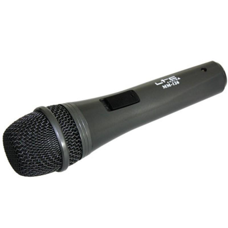 Microfon LTC, dinamic, unidirectional, 600 Ohm 2021 shopu.ro