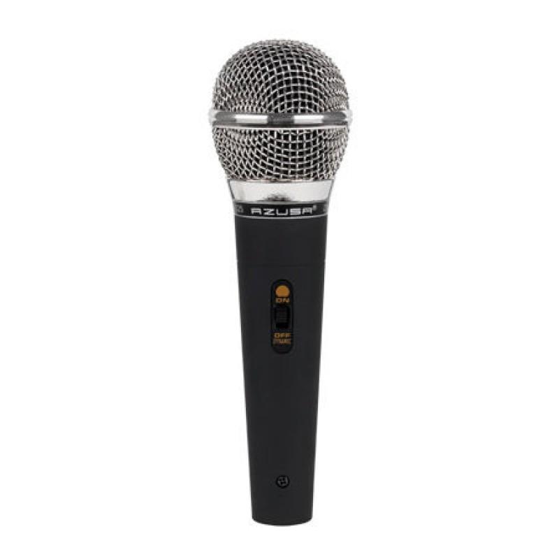 Microfon dinamic DM-525, 600 Ohm, 74 dB 2021 shopu.ro