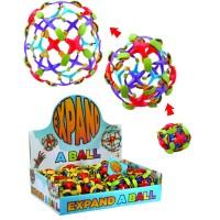 Minge curcubeu pentru copii Keycraft, plastic non-toxic, 13 cm, 3 ani+