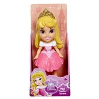 Figurina mini Printesa Disney Aurora, 8 cm, 3 ani+