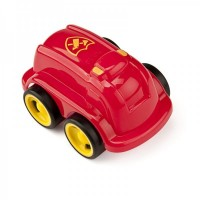 Minimobil Miniland, 12 cm, model masina de pompieri