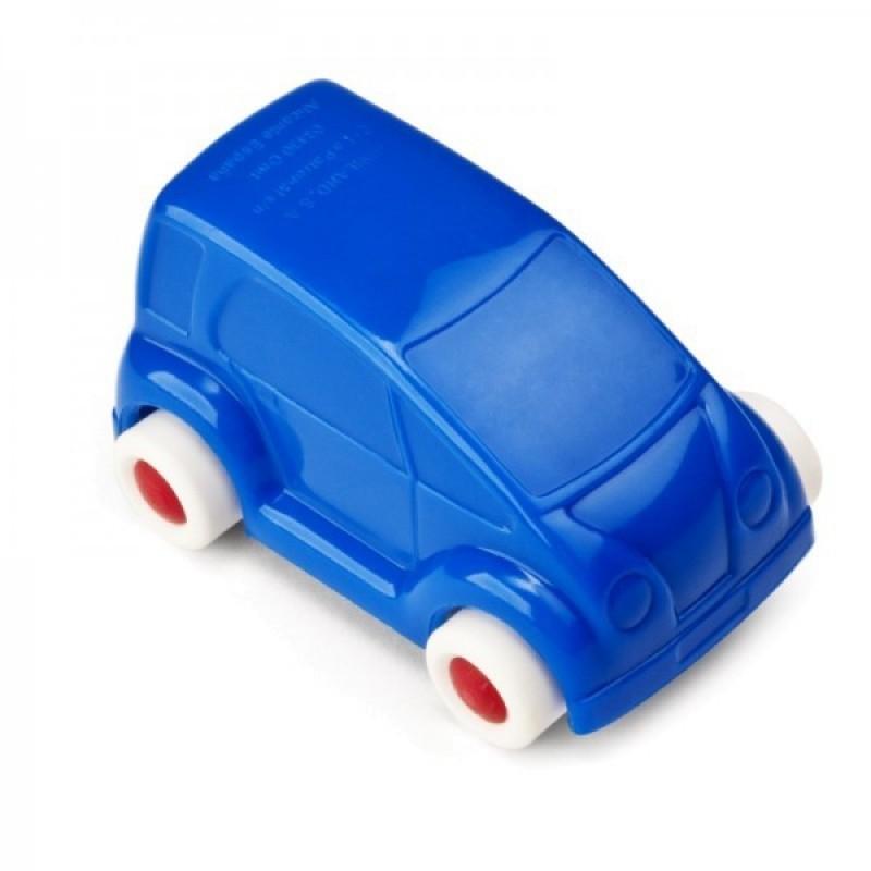 Minimobil Miniland, 9 cm, model Vehicul MPV 2021 shopu.ro
