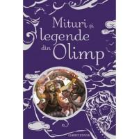 Mituri si legende din Olimp