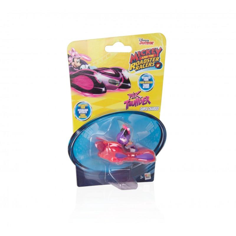 Masinuta Minnie Pink Tunder, 3 ani+ 2021 shopu.ro