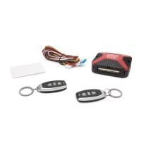 Modul inchidere centralizata cu telecomanda Delight, 12 V, functie cautare vehicul, raza actiune 20-30 m