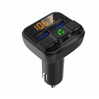 Modulator FM Bluetooth Voyager Well, 12-24 V DC, MP3, WMA
