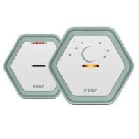 Monitor audio digital BeConnect Reer 50110, lampa de veghe inclusa