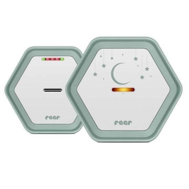 Monitor audio digital BeConnect Reer 50110, lampa de veghe inclusa 2021 shopu.ro