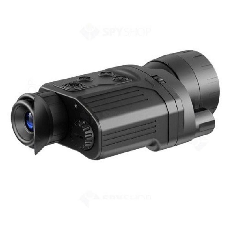 Monocular Night Vision digital Pulsar NV Recon X870, 5.5x, IR 300 m 2021 shopu.ro