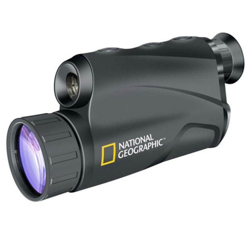 Monocular Night Vision National Geographic 3x25 2021 shopu.ro