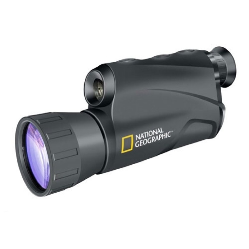Monocular Night Vision National Geographic 5x50 2021 shopu.ro