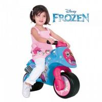 Motocicleta fara pedale Frozen Neox Injusa, 18 luni+