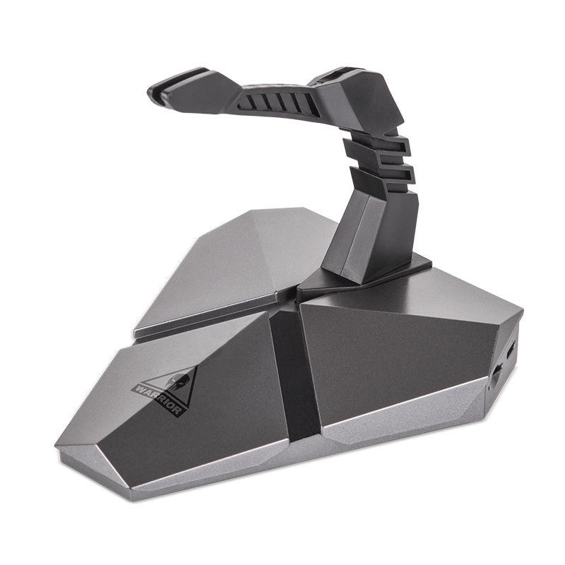 Mouse bungee GB-10 Kruger Matz, cititor de card micro SD, iluminare LED 2021 shopu.ro