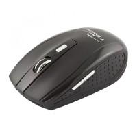Mouse wireless Snapper Esperanza, 2.4 GHz, 1600 DPI, USB, 6 butoane, senzor optic