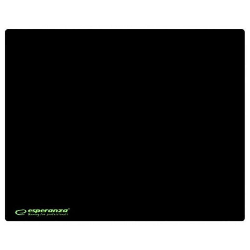 Mouse Pad Gaming, 44 x 35 cm, Negru 2021 shopu.ro