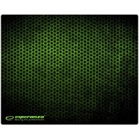 Mouse Pad Gaming, 44 x 35 cm, Verde