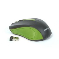 Mouse Wireless OM419 Omega, 1000 dpi, receptor nano
