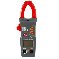 Multimetru digital cu cleme Proline, 0-600V, 0-200A, 0-6KOHM