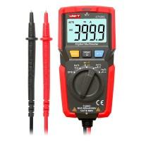 Multimetru digital UT125C UNI-T, retinerea datelor/oprire automata