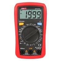Multimetru digital UNI-T UT131C, LCD, verificare diode